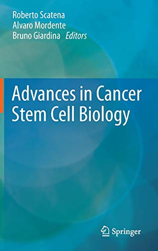 advances-in-cancer-stem-cell-biology