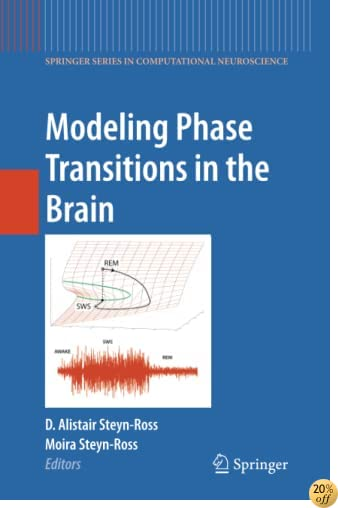 TModeling Phase Transitions in the Brain (Springer Series in Computational Neuroscience) (Volume 4)