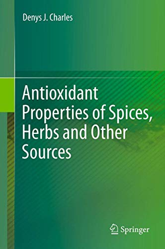 antioxidant-properties-of-spices-herbs-and-other-sources