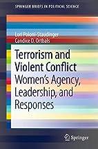 Terrorism and Violent Conflict: Women's…