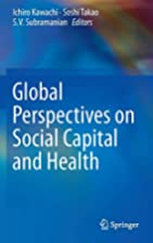 Global perspectives on social capital and…