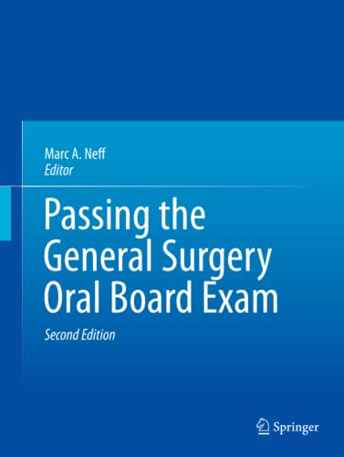 passing-the-general-surgery-oral-board-exam