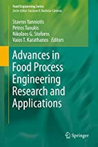 Advances in Food Process Engineering…
