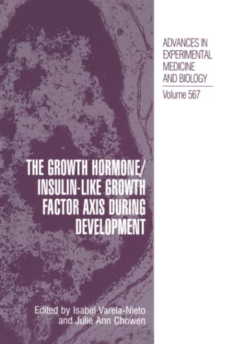 the-growth-hormone-insulin-like-growth-factor-axis-during-development