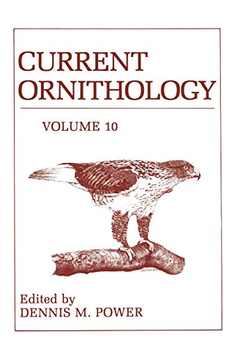 current-ornithology