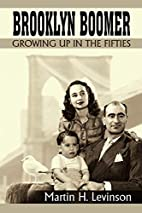 Brooklyn Boomer: Growing Up in the Fifties…