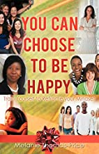 You Can Choose To Be Happy: Train Yourself…