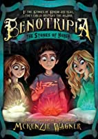 The Stones of Horsh (Benotripia Book 2) by…