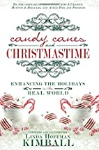 Candy Canes and Christmastime: Enhancing the…