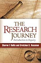 The Research Journey: Introduction to…