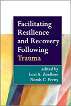 Facilitating Resilience and Recovery…
