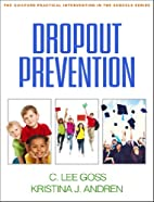 Dropout Prevention (Guilford Practical…