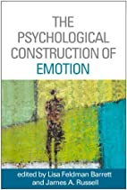 The Psychological Construction of Emotion by…