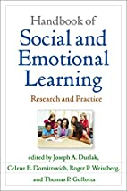 Handbook of Social and Emotional Learning:…