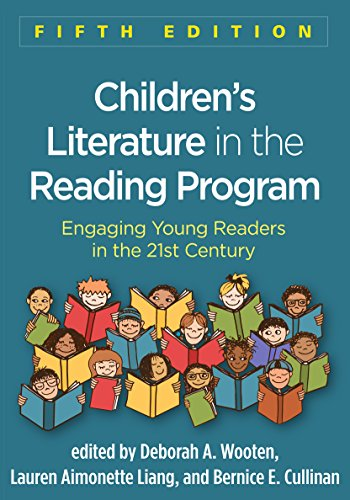childrens-literature-in-the-reading-program-fifth-edition-engaging-young-readers-in-the-21st-century