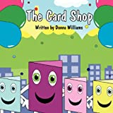 Williams, Donna: The Card Shop
