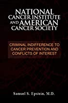 NATIONAL CANCER INSTITUTE and AMERICAN…