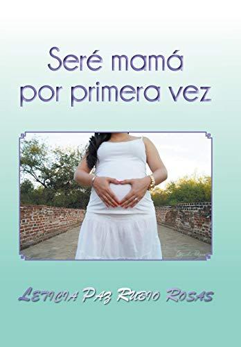 ser-mam-por-primera-vez-spanish-edition