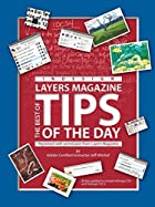 Indesign The Best of Layers Magazine Tip of…