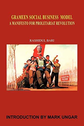 grameen-social-business-model-a-manifesto-for-proletariat-revolution