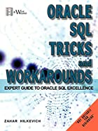 Oracle SQL Tricks and Workarounds: Expert…