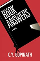 The Book of Answers by C. Y Gopinath