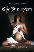 The Surrogate, The Sudarium Trilogy - Book…