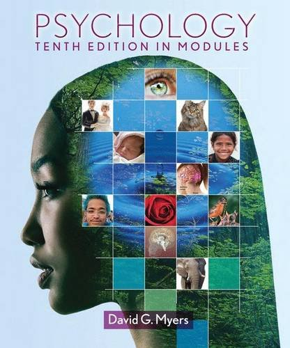 psychology-in-modules