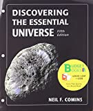 Comins, Neil F.: Discovering the Essential Universe (Loose Leaf) & Starry Night Access Card