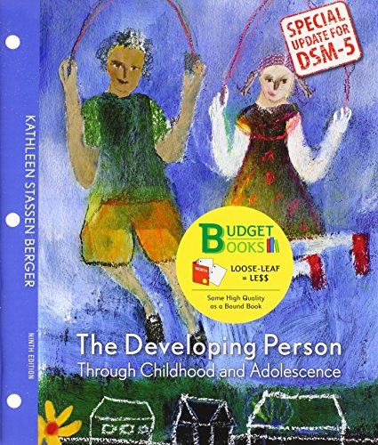 developing-person-through-childhood-adolescnce-loose-leaf-with-dsm5-update-launchpad-6-month-access-card