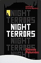 Night Terrors by Dennis Palumbo