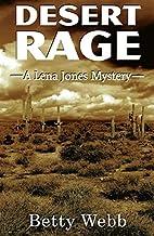 Desert Rage: A Lena Jones Mystery (Lena…