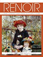 Renoir: The Great Artists Collection,…