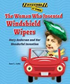 The Woman Who Invented Windshield Wipers:…