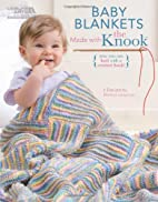 Baby Blankets Made with the Knook Leisure…