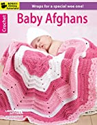 Baby afghans by Leisure Arts