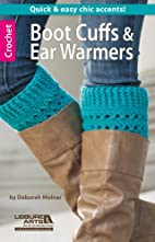 Boot Cuffs & Ear Warmers by Deborah Peevy…
