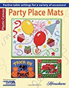 Party Place Mats by Herrschners