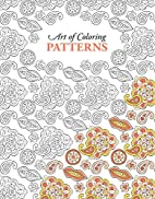 Art of Coloring Patterns | Leisure Arts…