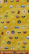 Emoji 2016 17 Two Year Academic Pocket…