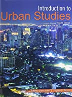 Introduction to urban studies second edition…