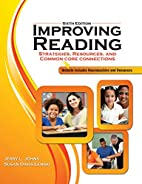 Improving Reading: Strategies, Resources and…