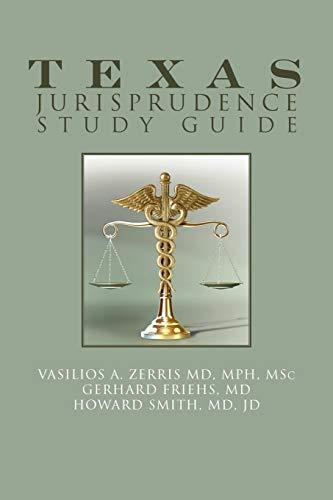 texas-jurisprudence-study-guide