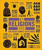 The Religion Book (Big Ideas Simply…