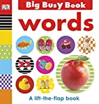 Words (Big Busy Book) by DK Publishing