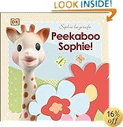 Sophie la girafe: Peekaboo Sophie! (Sophie La Giraffe)