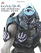 Halo 4: The Essential Visual Guide by DK