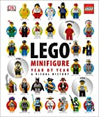 LEGO Minifigure Year by Year: A Visual…
