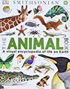 The Animal Book by DK