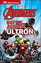 Marvel The Avengers: Battle Against Ultron…